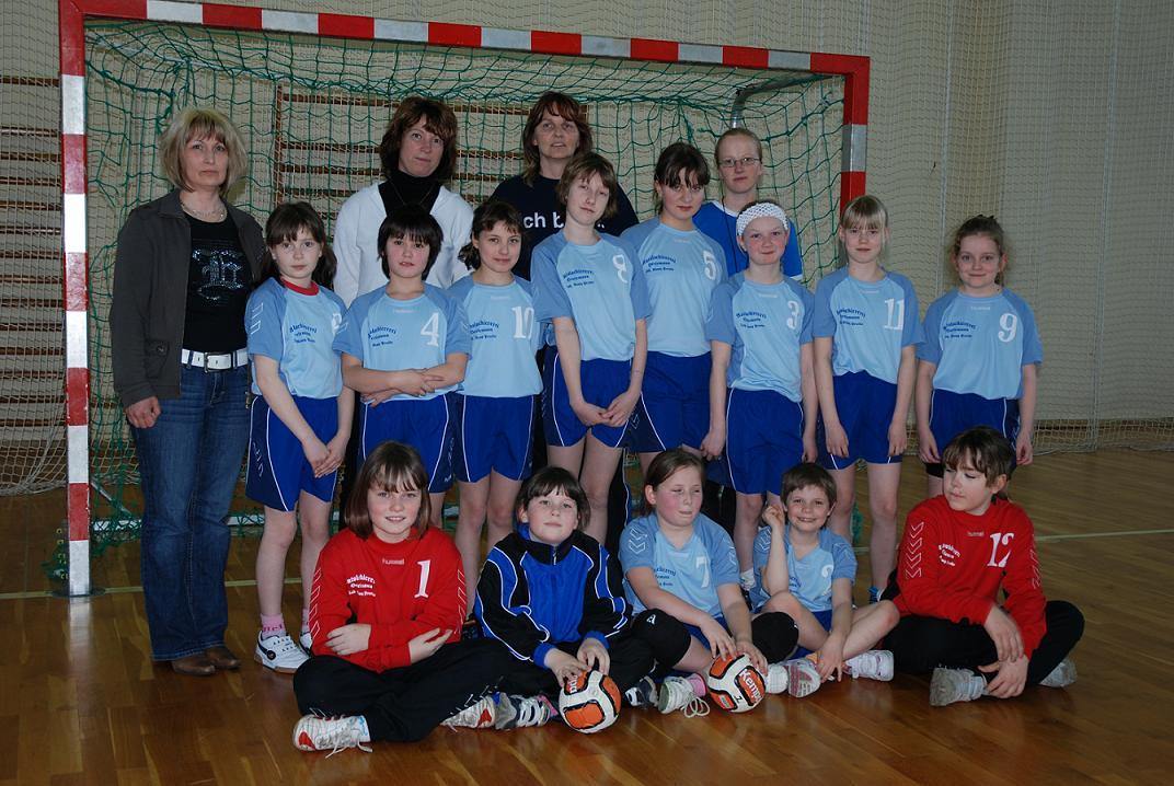 handball regionalliga ost